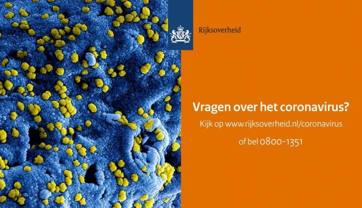 Persbericht Nieuwe Noodverordening Corona Maatregelen Is Van Kracht Veiligheidsregio Noord Holland Noord
